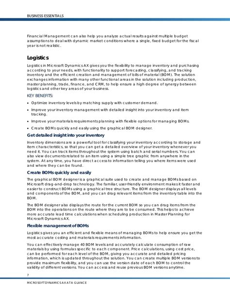 microsoft dynamics white paper template us