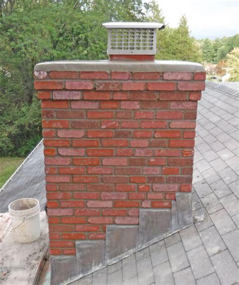 Chimney Firebox Repair Cost - chimney repairs tuck pointing chimney rebuild