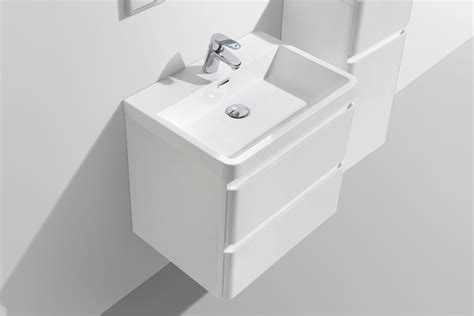 Bathroom vanities wall hung vanities bathroom cabinets amp basin combo