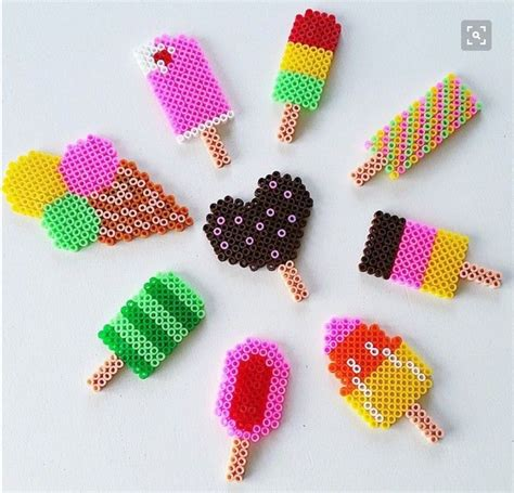 163 best perler images on pearler bead patterns hama and fusion