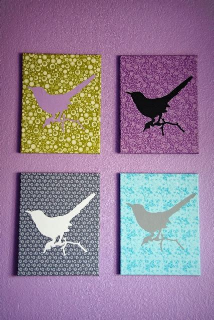 Decoupage Ideas On Canvas - best 25 decoupage canvas ideas on diy