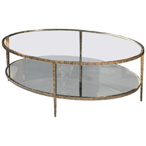 Steel And Glass Coffee Table At 1stdibs Glass And Steel Coffee Table