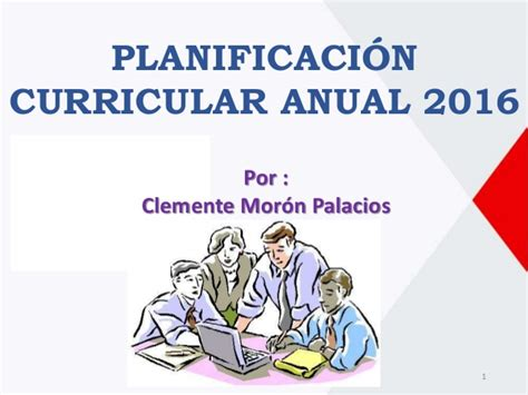 planificacion curricular 2016 slideshare planificaci 243 n curricular anual 2016