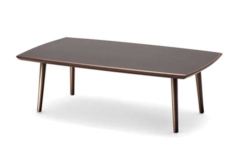 Tribeca Coffee Table Tribeca Coffee Table By Dedon Stylepark