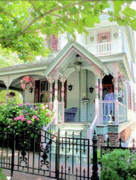 pastel house home sweet home pinterest