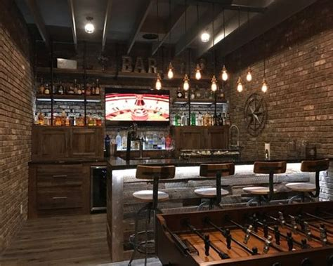 industrial home bar 653 industrial home bar design ideas remodel pictures