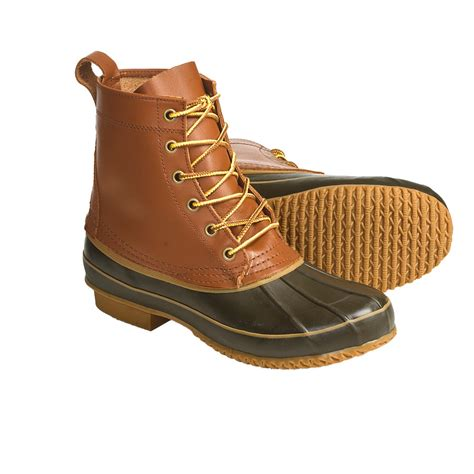 winter boot for khombu classic duck winter boots for 3723t save 35