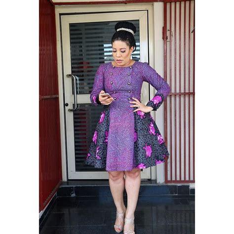 ankara styles archives wedding digest naijawedding 1658 best short dresses images on pinterest african