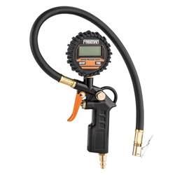 freeman digital tire inflator with led pressure gauge