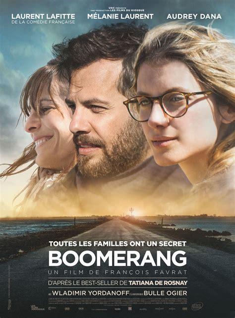 film avec un gobelin boomerang film 2014 allocin 233