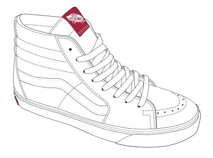 coloring pages of vans shoes pair of vans shoes coloring pages barbie and the pink