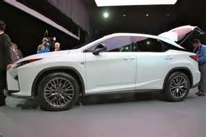 Lexus Sub Lexus Cars 2017 Lexus Prices Reviews Specs Upcoming Nissan