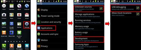 android enable usb debugging how to enable usb debugging on android phone