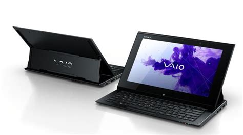Tablet Laptop Sony Vaio sony vaio duo 11 windows 8 tablet laptop hybrid revealed