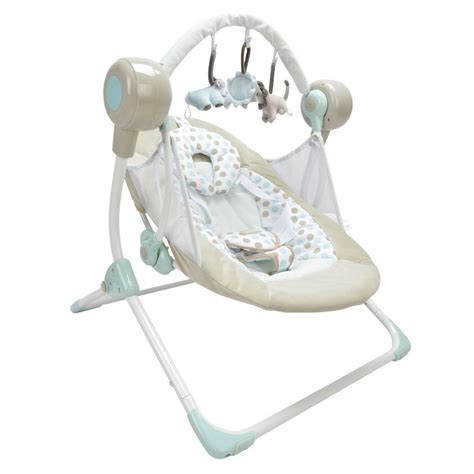 baby sleep swing overnight electric baby swing chair musical baby bouncer swing