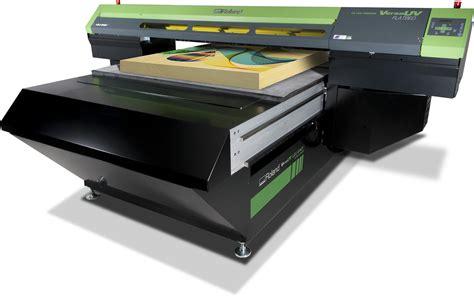 Printer Uv roland versauv lej 640ft roland dga corporation