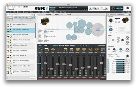 Fxpansion Bfd Kit 1 fxpansion bfd3 vsti 9 dvd ударная установка