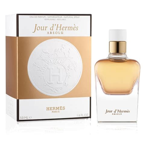 Parfum Jour D Hermes hermes jour d hermes absolu eau de parfum 50 ml vapo ebay