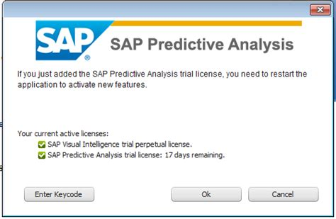 sap predictive analysis what it can and cannot do asug news david taylor s business intelligence blog 187 miscellaneous