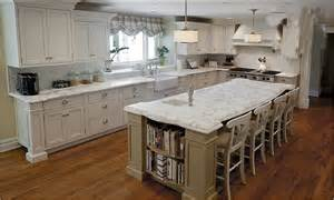 Marble Kitchen Countertops Calacatta Oro Marble Kitchen Countertop