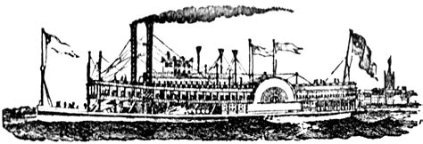 steamboat art steamboat clipart etc