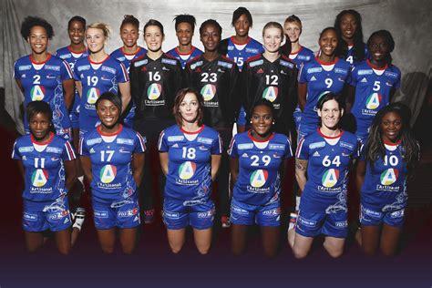chionnat du monde f 233 minin handball 171 popkotidien
