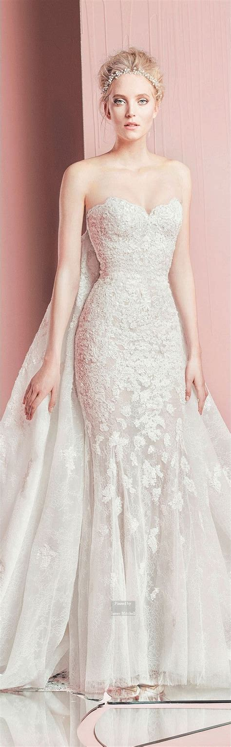 Best 25  Zuhair murad bridal ideas on Pinterest   Zuhair