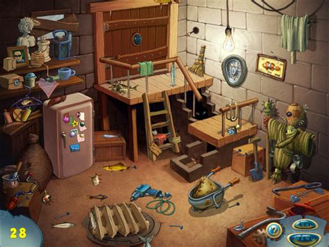 free full version hidden object games for mac 1 penguin 100 cases games hidden object games