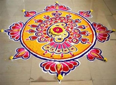 rangoli themes for sankranthi 20 beautiful rangoli patterns and designs easyday