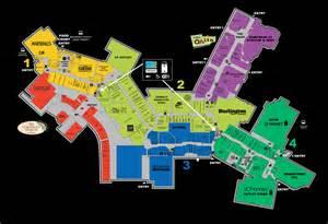 sawgrass mills mall shops map