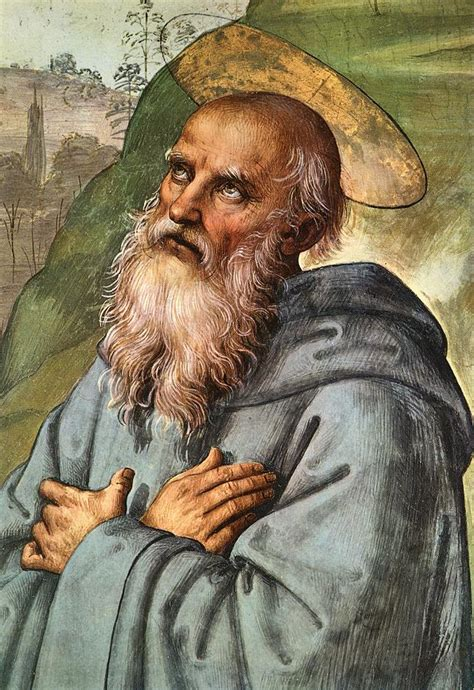 st benedict prayers for our pets new patron of animals st