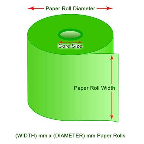 80 297 roll paper receipt templates 76mm x 76mm bond paper rolls 48 rolls high quality paper