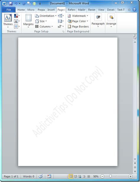 watermark in word 2010 watermark in office word 2010