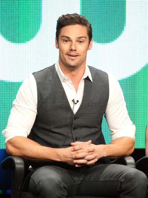 jay ryan  tv series posters  cast