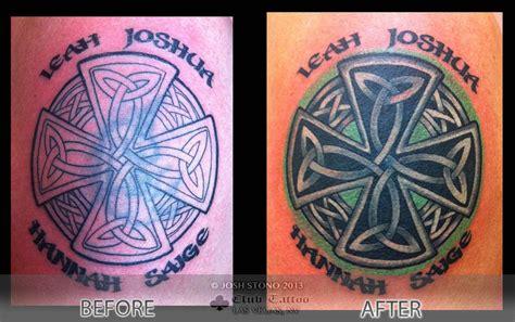Lettering Cover Up joshstono cover up names celtic cover lettering cel