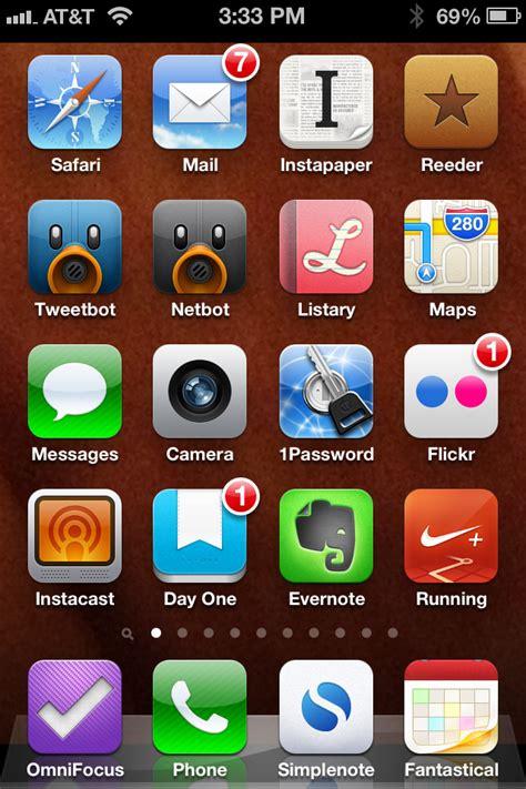 home screen mike rohde macsparky