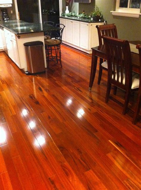 koa hardwood flooring koa hardwood search kitchens eat in
