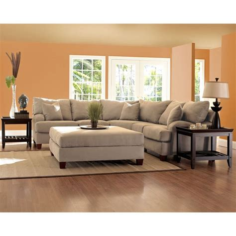 livingroom sectionals best 25 beige sectional ideas on living room