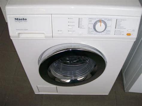 Miele Waschmaschine Ablaufschlauch by Miele Waschmaschine Softtronic W 437 Top Zustand 5kg