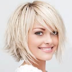 coupe de cheveux court 2015 rond