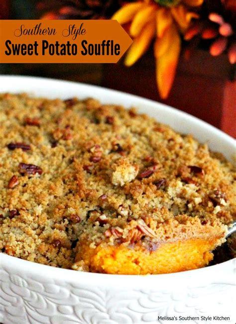 S Southern Kitchen Groupon by Southern Style Sweet Potato Souffle