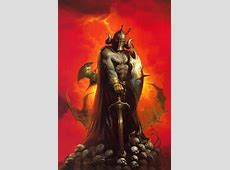 Hades Helm Of Darkness