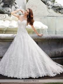 wedding dress y21658 trevi tolli wedding dress