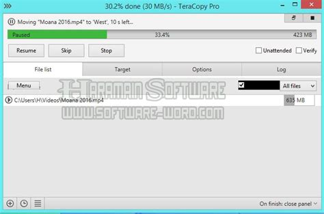 tera copy full version software free download download teracopy pro 3 0 final full version gratis