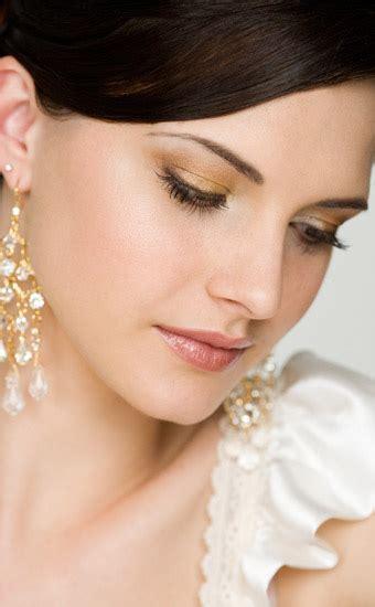 Wedding Hair and Make Up   THE BRIDAL LOFT