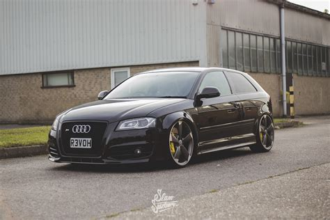 Audi A3 8p 2003 Tuning by Audi S3 8p 1 Tuning