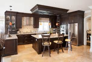kitchens ideas 2014 giallo ornamental light granite kitchen with cabinetry