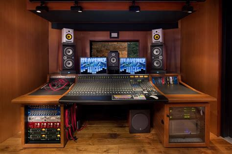 How To Build A Studio Desk For Music Production How To Build A Studio Desk