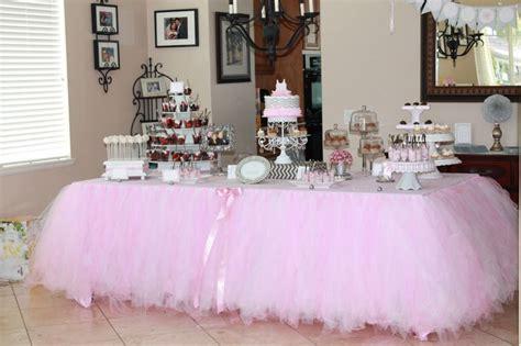 Sassy Sanctuary Tutu Table by Best 25 Tutu Table Ideas On Tutu Table Skirts
