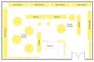 retail floor plan software store layout software draw store layouts floor plans